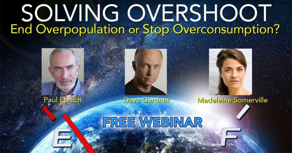 Solving Overshoot webinar