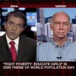 Dave Gardner on Al Jazeera