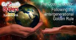 The Good Ancestor: Following the Intergenerational Golden Rule