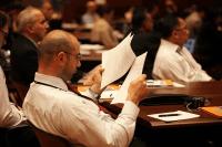 Workshop Attendee