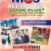 BUSINESS STUDIES GUIDE BOOKS