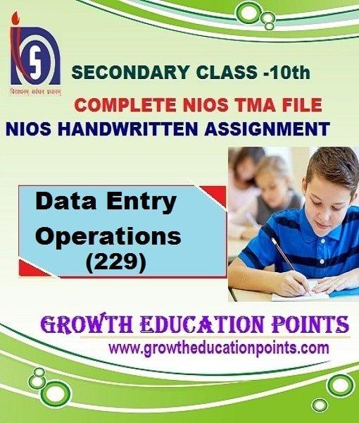 229 solved nios assignment