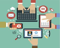 Digital Marketing Evolution