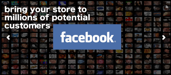 Get Online with our Facebook Stores