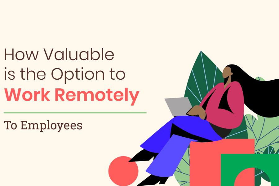 How Does Remote Work Affect Job Acceptances?