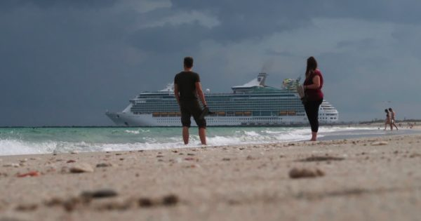 America's Largest Cruise Lines to 'Pause' Operations In Response to Coronavirus – Adweek