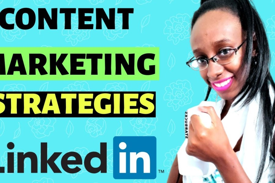 CONTENT MARKETING TIPS for LinkedIn 2020 to attract your targeted audience and high paying clients