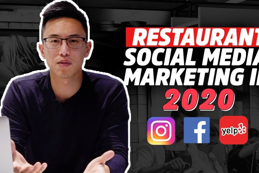 How To Market Your Restaurant on Social Media in 2020 |Food Business/Restaurant Marketing Strategies