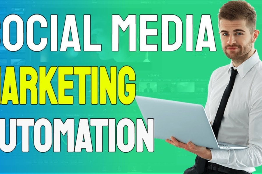 Social Media Marketing Strategy | Marketing Automation Tools | Social Media Marketing 2020 Tips