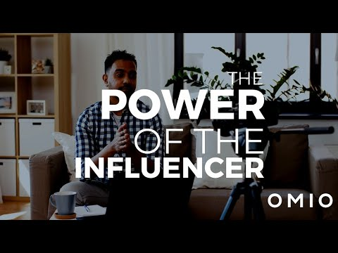 The Power of Influencer Marketing  | OMIO PIM powered by Retail Assist