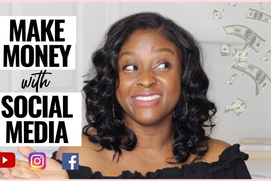 Top Ways to Make Money on Social Media in 2020