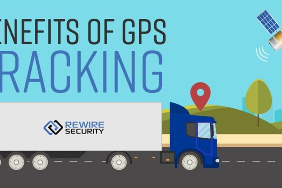 Benefits of GPS Tracking for Enterprise Vehicle Fleets