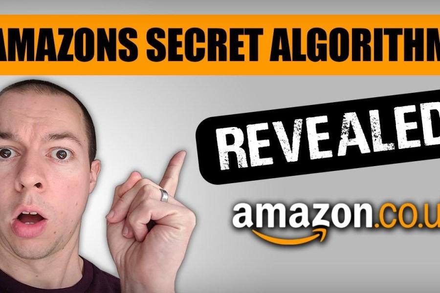 How Amazon's A9 Ranking Algorithm Works | Amazon SEO 2020 | Amazon FBA