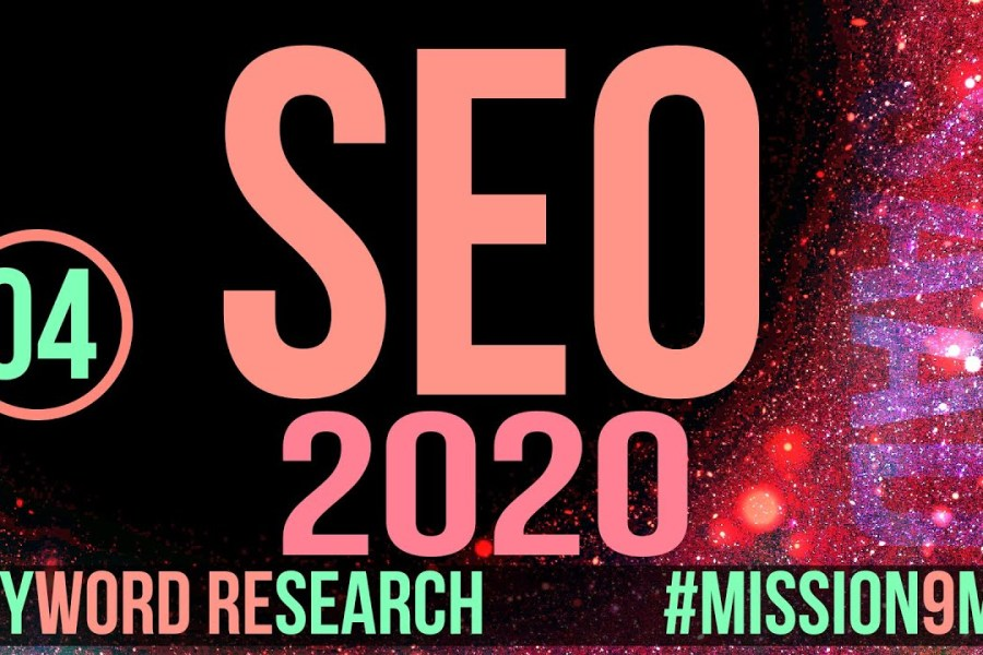 SEO 2020 - How to Do Keyword Research for SEO in Urdu | Hindi