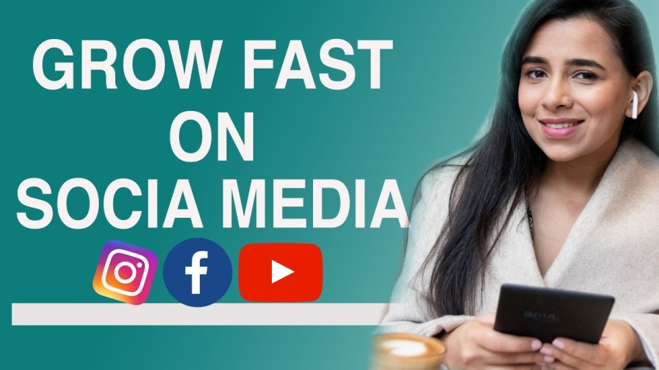 Top 5 Tools To Use For Faster Organic Social Media Growth In 2020