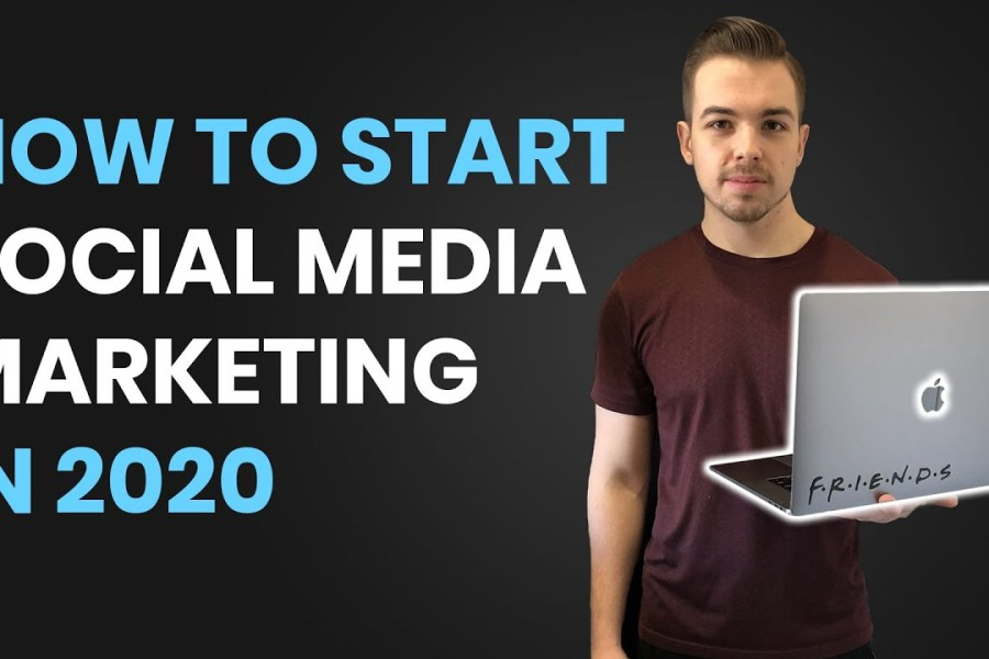How to Start a Social Media Marketing Agency in 2020 (Most Detailed - No Fluff)