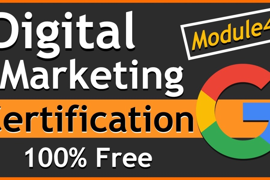 MODULE 4 | Plan your online business strategy | FUNDAMENTALS OF DIGITAL MARKETING |  Digital Garage