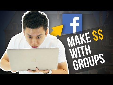 The Best Facebook Marketing Strategy - From Beginner to Expert Tutorial (Traffic Secrets #8)