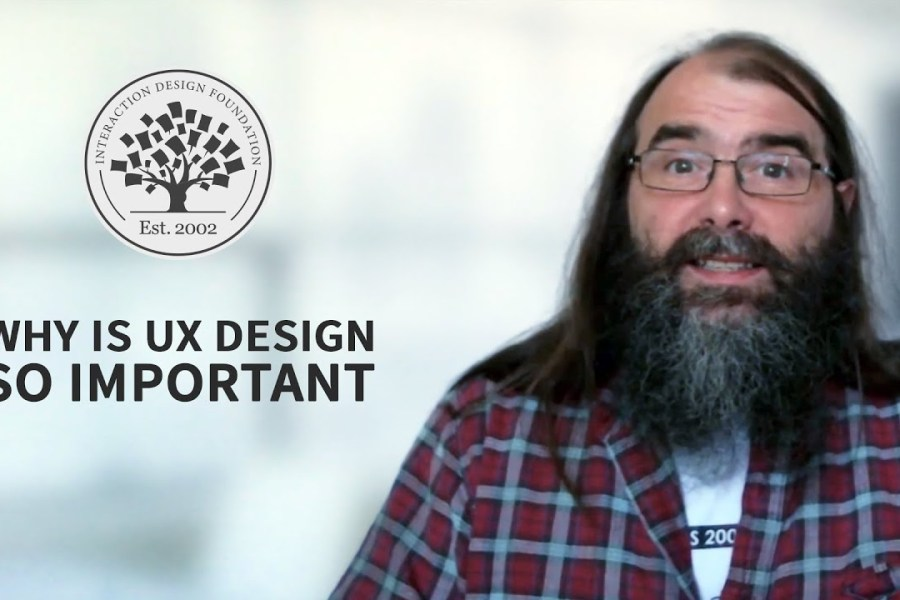 Why is UX Design so Important?
