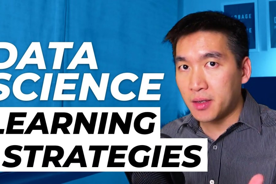 Data Science 101: Strategies for Learning Data Science in 2020