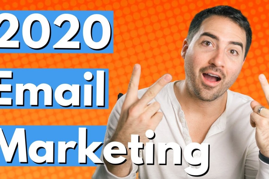 Email Marketing Strategies in 2020