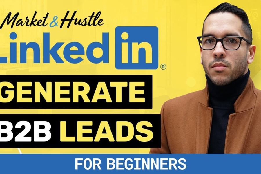 LinkedIn Ads: How-to Build a High-converting B2B Campaign