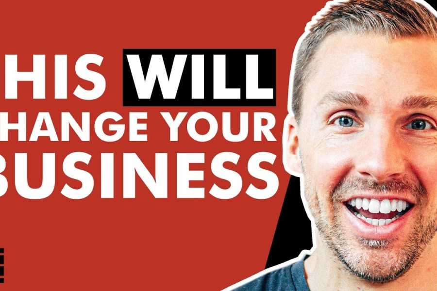 This Is The Marketing STRATEGY That Will CHANGE Your BUSINESS | Adam Erhart