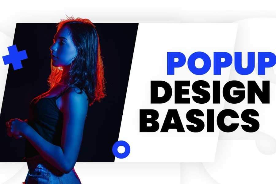 Web Design Inspiration: Creative Popup Design | TemplateMonster