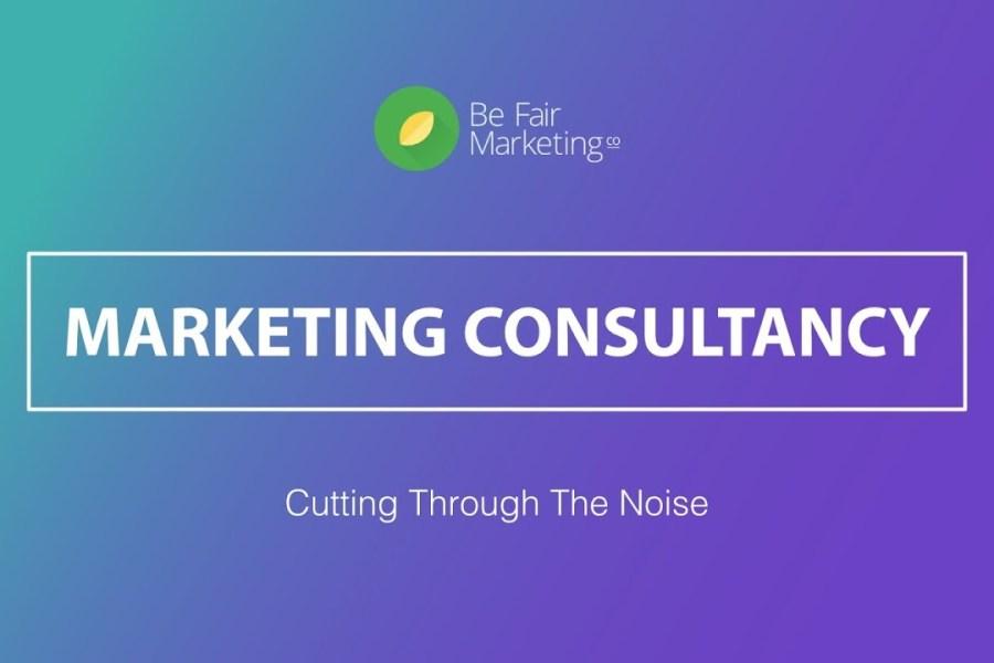 Digital Marketing Consultancy -  Introduction