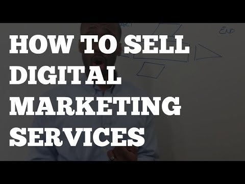 Digital Marketing Consulting | How to Sell Digital Marketing Services