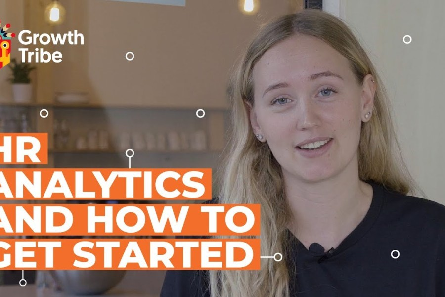HR Analytics and How to Get Started