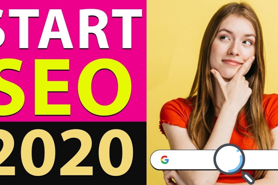 How to start SEO in 2020 Hindi - SEO work, On-page SEO, OFF page SEO, Make your own Strategies