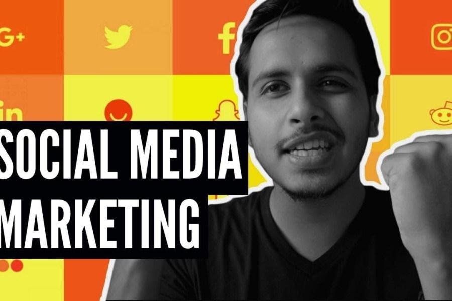 Social Media Marketing Workshop Hindi - Beginner Social Media Marketing Workshop - Shivam Chhuneja