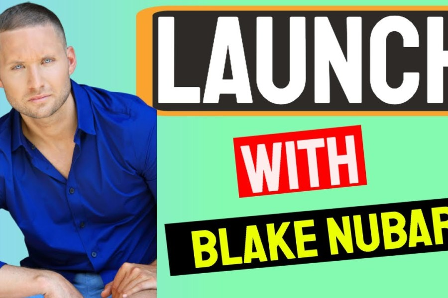 Social media lead machine 2020 With Blake Nubar