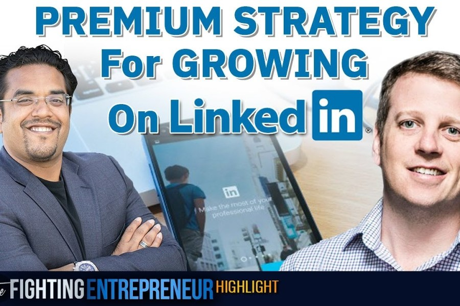 The Number One LinkedIn Group Strategy For 2019