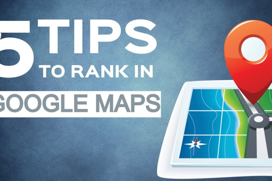 5 Advanced Tips Rank In Google Maps Fast in 2020 (Local SEO 2020)