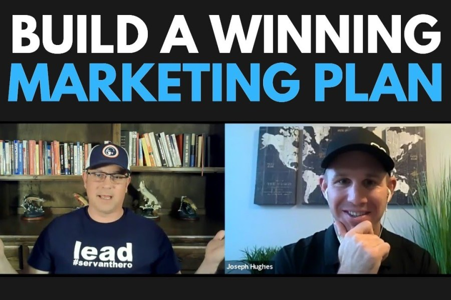 Build a Marketing Plan to Own Your Market | Roofing Company Marketing Strategy