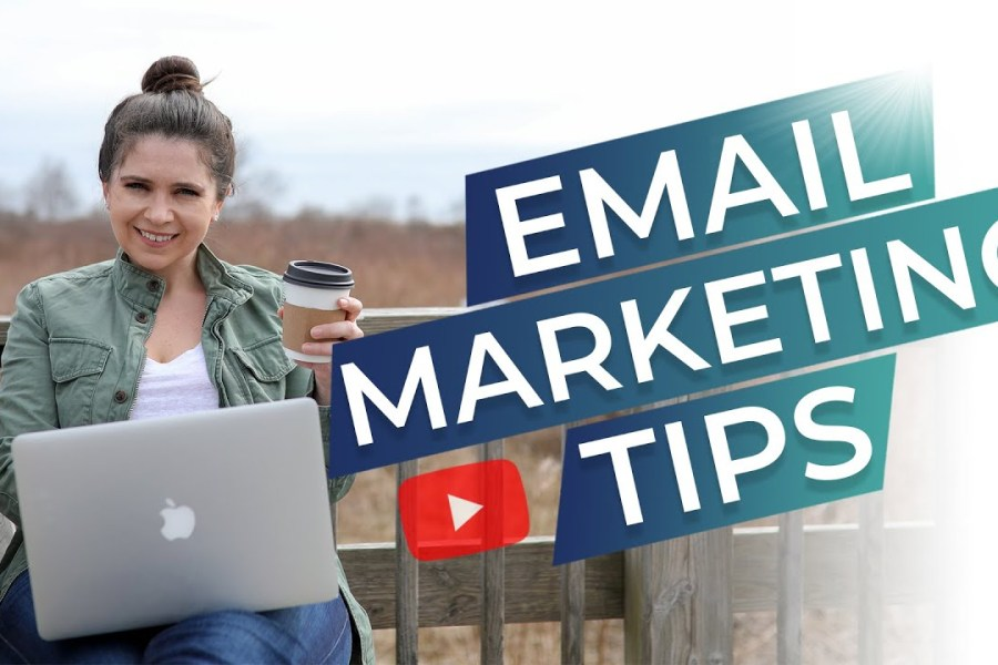 EMAIL MARKETING IN 2020 - GROW YOUR BUSINESS FAST WITH EMAIL MARKETING