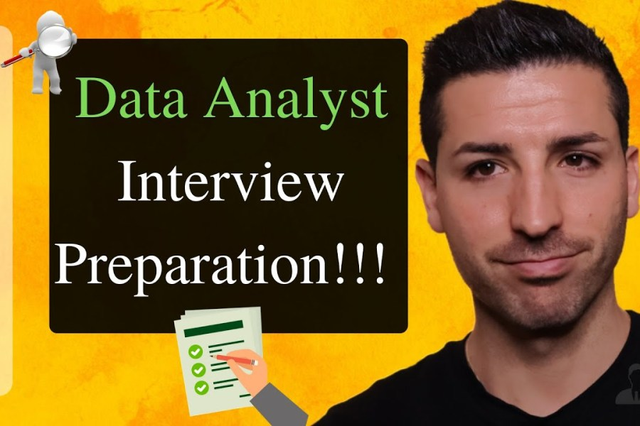 How to prepare for a Data Analyst Interview [2020]