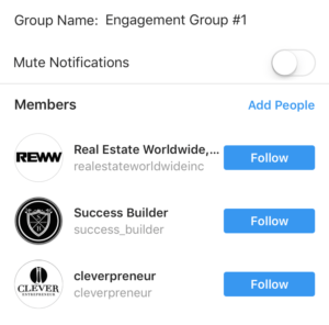 The Ultimate Guide to Instagram Engagement Groups - Growth Hustlers