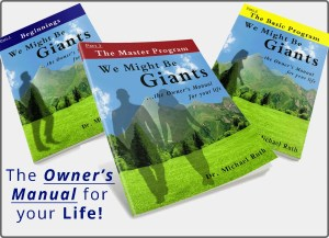 We Might Be Giants, Growth Resources Online, Personal Growth
