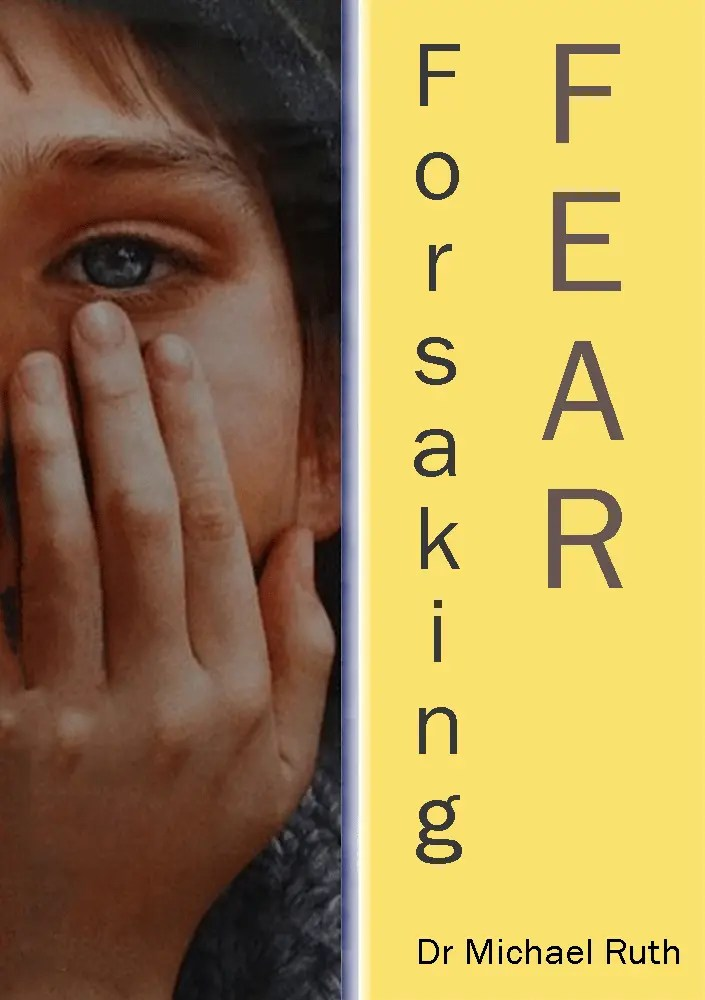 conquering fear, overcoming fear, dealing with fear