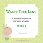 Copy of Waste Free Lent
