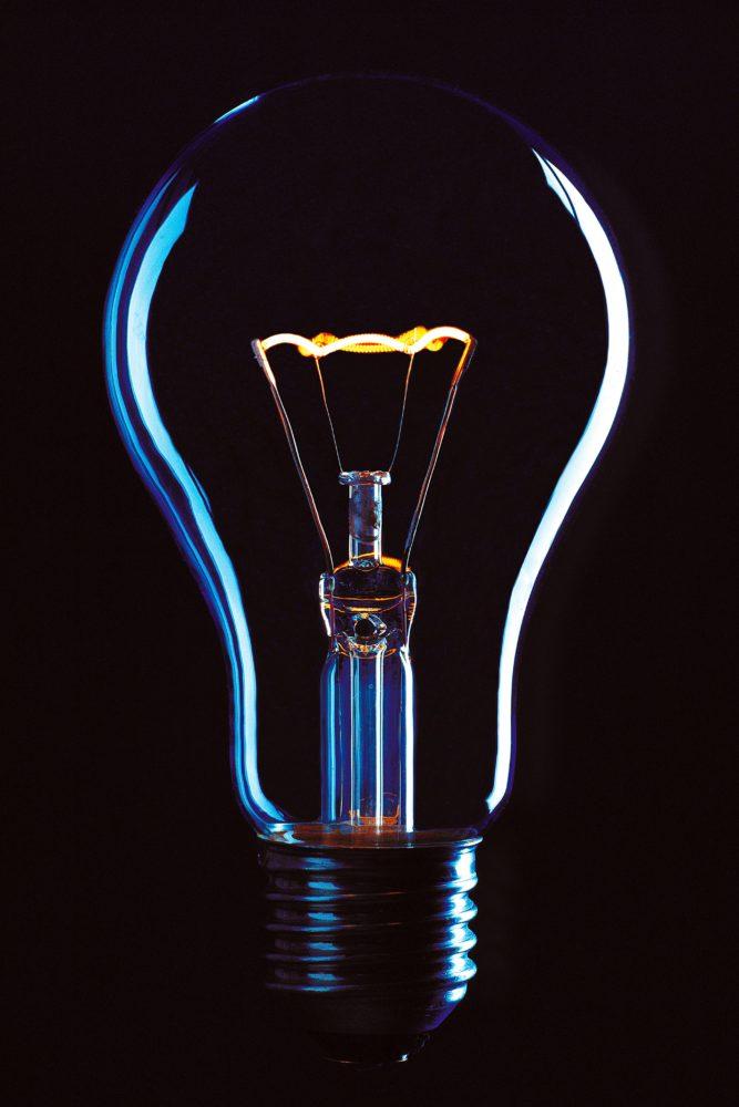 Disrupt:  Turn On The Light