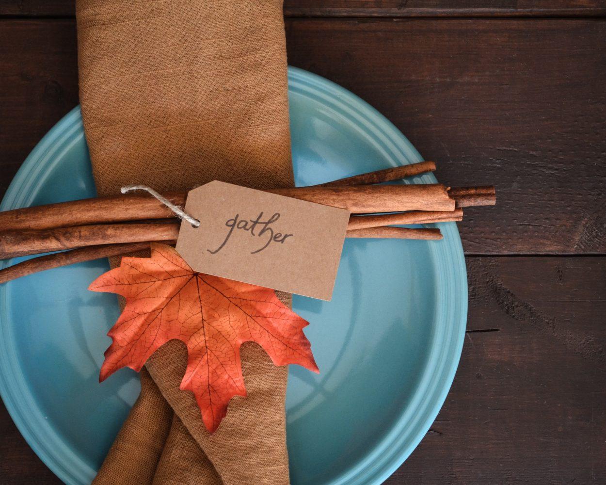 Acquire: Plan For Gratitude