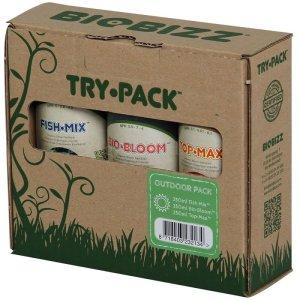 biobizz trypack outdoor