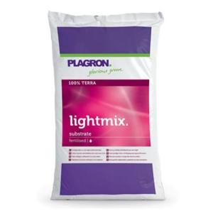 plagron light mix 50
