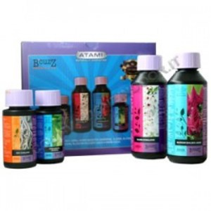 ATAMI HYDRO BOOSTER PACK
