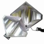 Riflettore Diamond D400