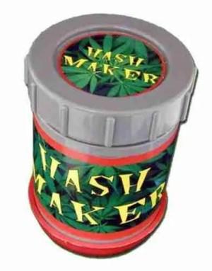 Hashmaker